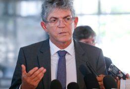 'É preciso ter coragem para não perder o controle do Barco', diz Ricardo sobre resumo do governo