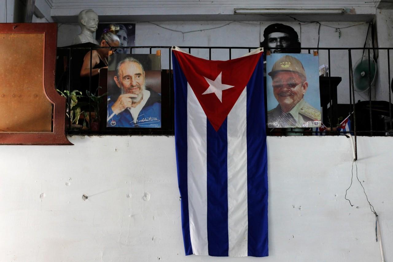 2018 07 21t203521z 1134428327 rc1114e6a6d0 rtrmadp 3 cuba assembly - HERANÇA DE GOVERNOS DO PT: Cuba dá calote de US$ 6 milhões no Brasil, diz agência