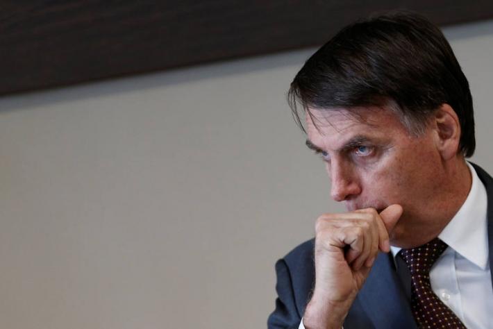Bolsonaro6 - TUDO EM FAMÍLIA: Relatório do Conselho de Atividades Financeiras cita ex-servidora de Bolsonaro
