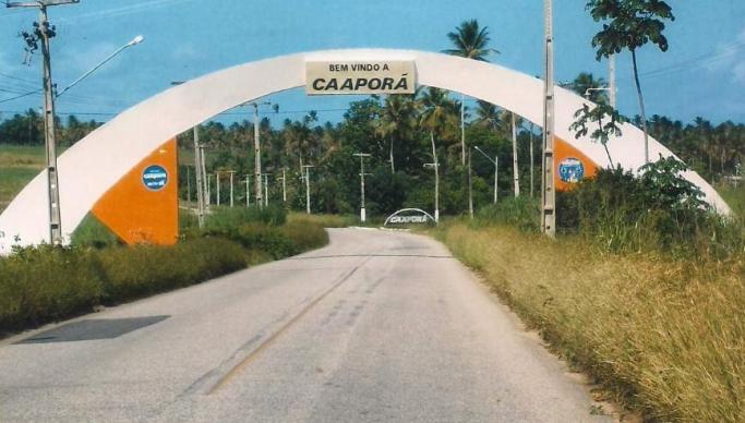 Caaporã - Ricardo Coutinho entrega primeira etapa do Parque Industrial de Caaporã