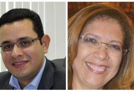 NOVOS NOMES DA GESTÃO: Denise Albuquerque e Marcos Vinícius são apontados como possíveis indicados de João Azevedo
