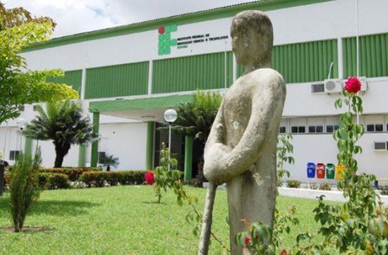 IFPB oferta quase 1,5 mil vagas no Sisu para cursos em dez campi