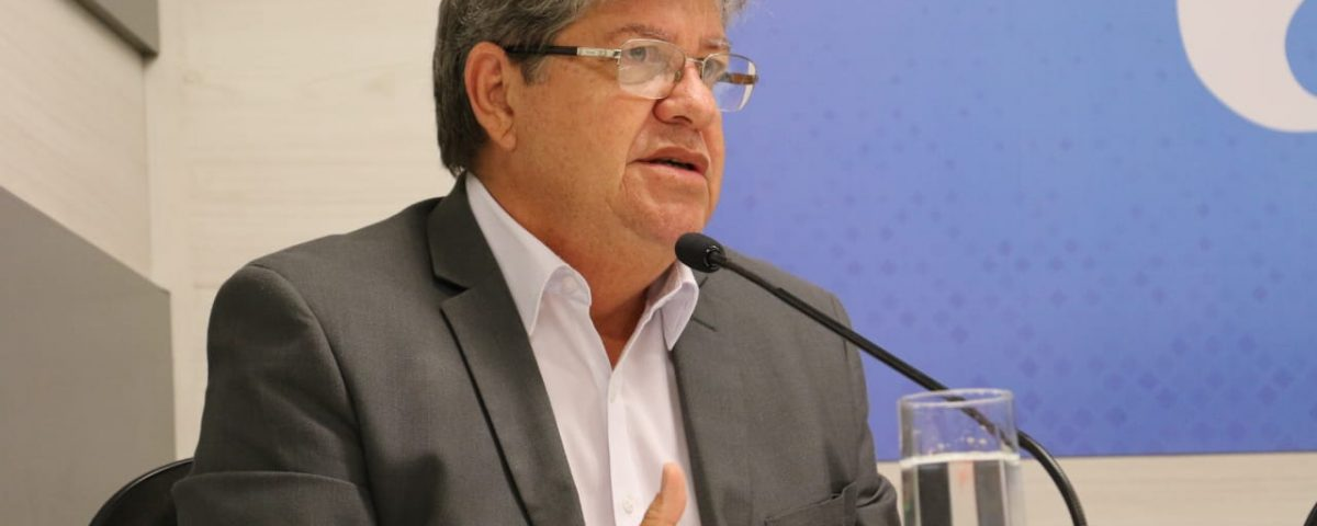 João Azevêdo 6 1200x480 - João Azevedo inaugura novo polo do Ciretran em Juazeirinho neste sábado