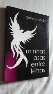 Livro 1 169x300 - DEPRESSÃO: Um golpe na autoestima e um problema na vida profissional - Por Adriany Santos