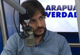 Saída de Moro não deve ser comemorada e significa derrota para o Brasil, diz Pedro Cunha Lima