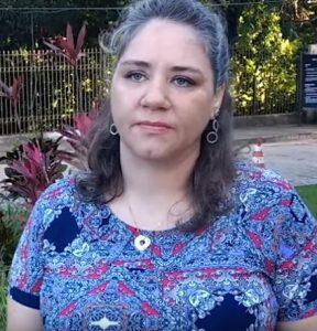 Renata Maia 1 288x300 - DEPRESSÃO: Um golpe na autoestima e um problema na vida profissional - Por Adriany Santos