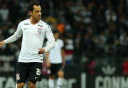 São Paulo e Corinthians disputarão contratação de Rodriguinho para 2019