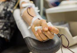 Hemocentro da Paraíba faz apelo para que as pessoas doem sangue neste fim de ano