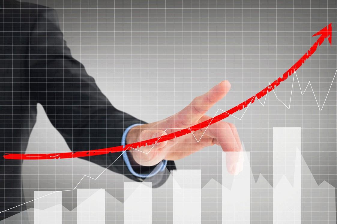 crescimento 2016 tecnocomp - Setor de serviços cresce 0,1% em outubro, diz IBGE