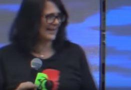 'Eu vi Jesus no pé de goiaba', diz Damares Alves, futura ministra de Bolsonaro – VEJA VÍDEO
