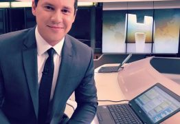 Dony de Nuccio demite-se de Globo após ir de encontro ao Código de Ética da emissora