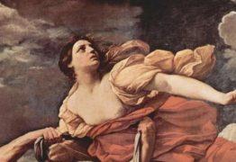 """Teóloga afirma: """"Existem imagens no Antigo Testamento que mostram Deus como uma mulher"""""""