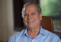'Vamos deixar o Bolsonaro sentar na cadeira: ela queima', afirma Dirceu