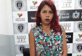 Mulher é presa com tabletes de cocaína em ônibus interestadual na Paraíba
