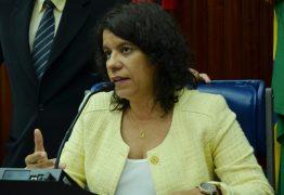 Estela assume presidência do PSB em João Pessoa e já anunciou 'reestruturação' do partido a partir de segunda