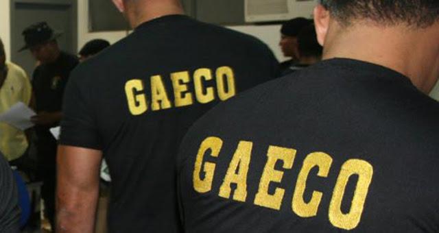 gaeco - OPERAÇÃO GÊNESIS: Gaeco cumpre mandados contra policiais da Paraíba e do Ceará