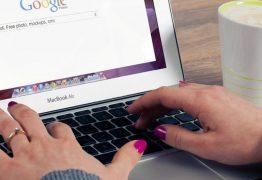 CURIOSOS: Buscas no Google por 'golden shower' e meningite crescem 4.000%