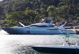 QUEM DÁ MAIS! Iate de luxo de Eike Batista, avaliado em R$ 18 milhões, vai a leilão hoje