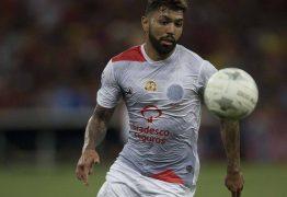Flamengo se mantém otimista e cauteloso por acerto com Gabigol