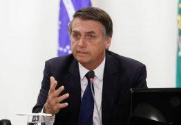 """""""NÃO AO PACTO MIGRATÓRIO"""": Bolsonaro confirma revogação da adesão ao Pacto Global para Migração"""