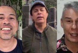 VEJA VÍDEO: Artistas criam campanha pelo fim da violência no Ceará