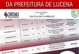 Crea-PB pede impugnação de edital de concurso em Lucena: 'A prefeitura está descumprindo a legislação'