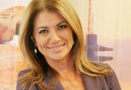 ÍCONE DA TV PARAIBANA: Edilane Araújo deixa bancada do JPB após 32 anos