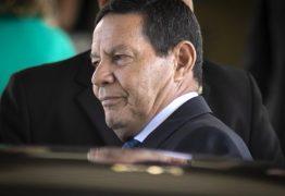 Mourão diz que gabinete de crise estuda afastamento da diretoria da Vale