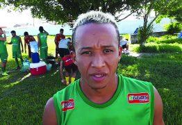 Sousa confirma zagueiro e atacante para disputa do Paraibano