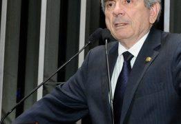 Lira despede-se do mandato destacando atuação em favor da Paraíba