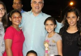 LED nas Ruas: Luciano Cartaxo inicia implantação do programa no Alto do Mateus