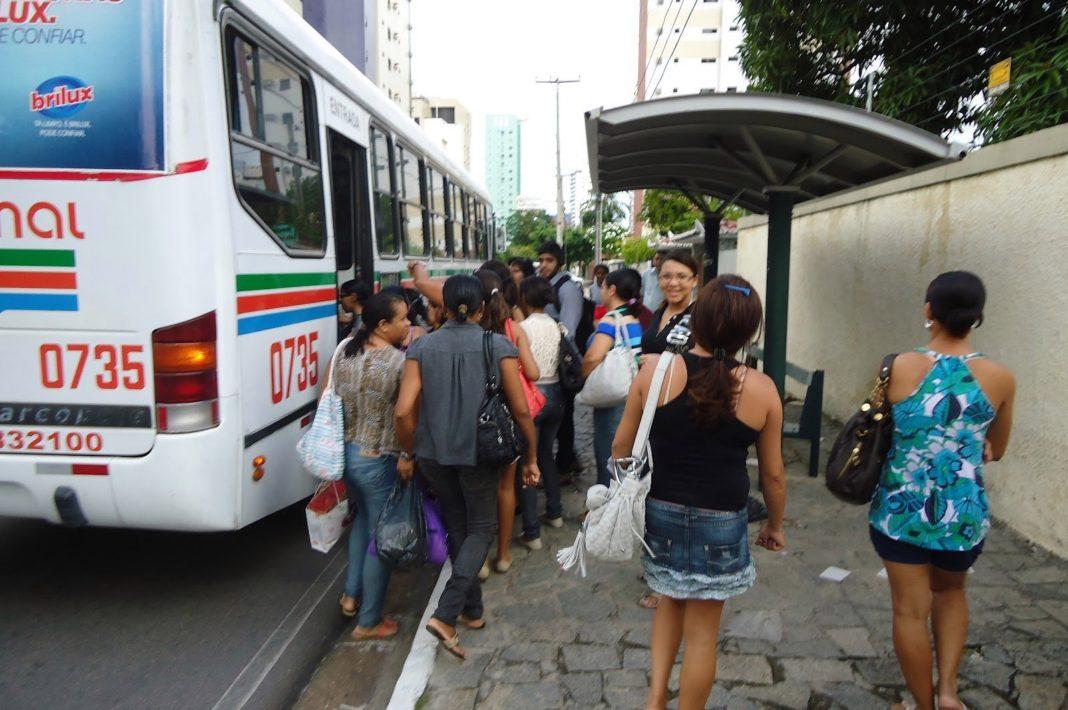 Onibus Joao Pessoa 1068x710 - Problemas nos ônibus de João Pessoa? Saiba como denunciar