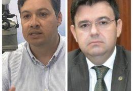 Recém-eleito, Júnior Araújo defende Mesa Diretora somente com governistas; Raniery Paulino deseja 'construir pontes'