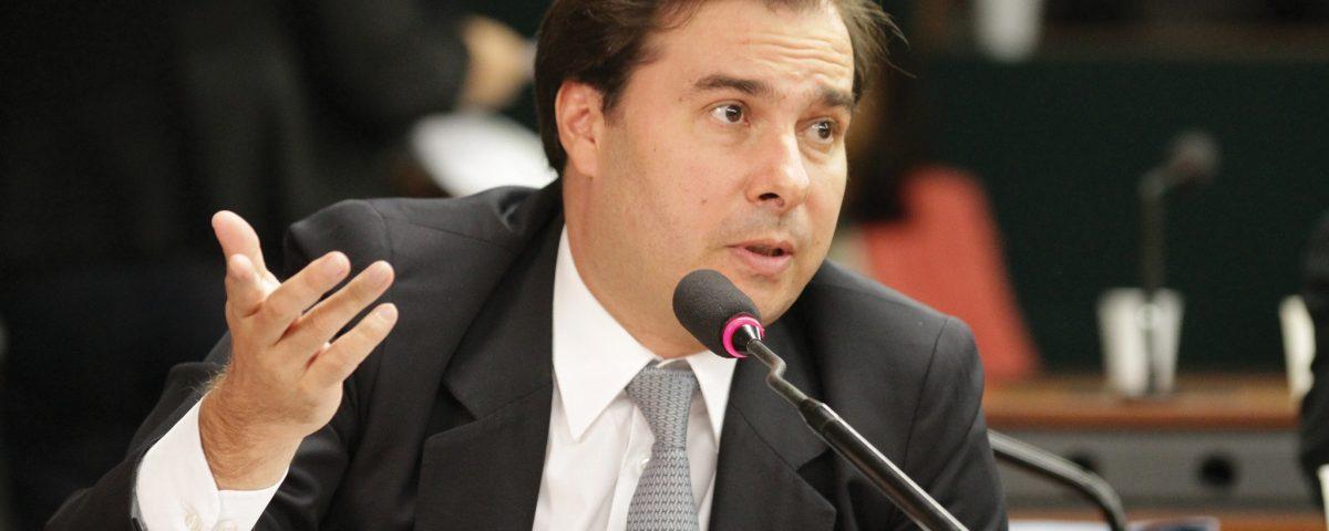 Rodrigo 1200x480 - Rodrigo Maia chega à Paraíba em campanha pela reeleição