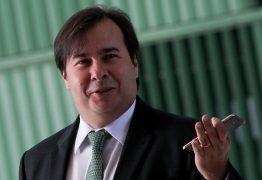 Previdência deve ser enviada ao Congresso na próxima semana, diz Rodrigo Maia
