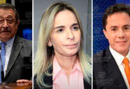 REUNIÕES MARCADAS: Zé Maranhão, Daniella Ribeiro e Veneziano Vital ainda não definiram voto para Presidência do Senado