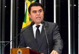 Decisão de ministro do STF de afastar deputado Wilson Santiago vai contra entendimento da corte