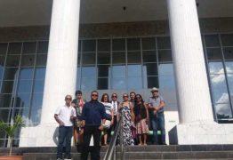 DNIT e Ibama faltam a audiência e juiz vai decidir se suspende obras na BR 230 em Cabedelo