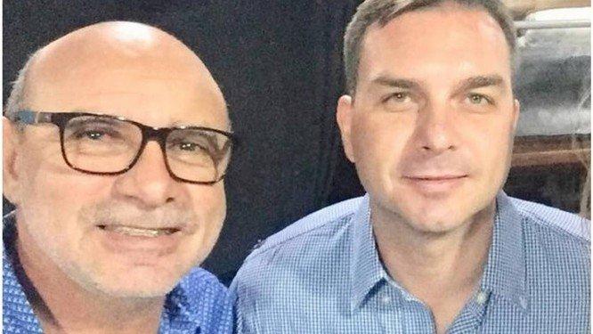 amigos - Fux infla especulações sobre 'o cofre da família Bolsonaro' - Por Eliane Cantanhêde