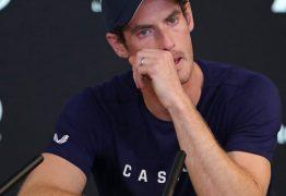 Andy Murray anuncia que se aposentará após disputar Wimbledon