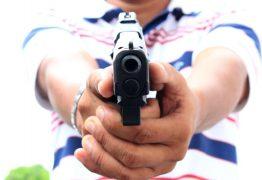 Homem é baleado após reagir a tentativa de assalto a lotérica em Solânea