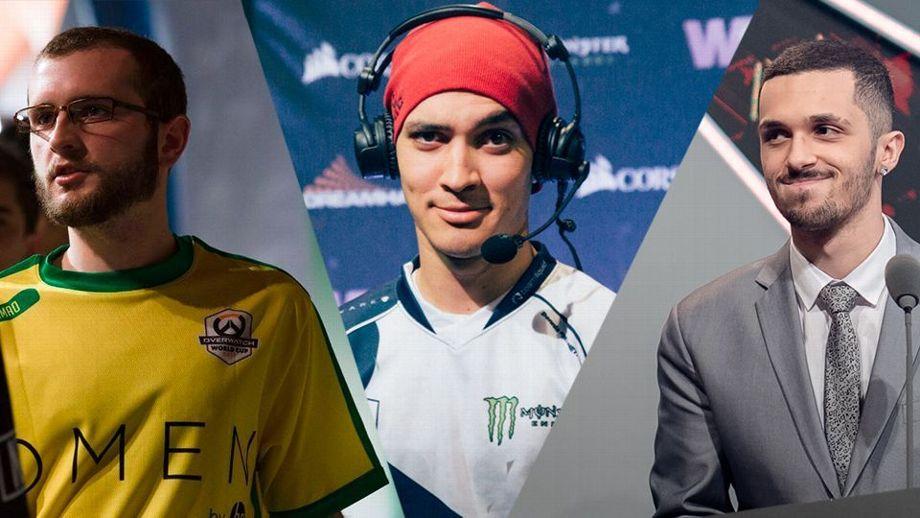 atletas e sports brasileiros - Dia do Esporte Eletrônico é instituído na Paraíba