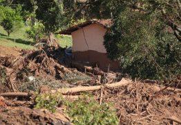 Polícia prende casal por saquear imóveis vazios em Brumadinho