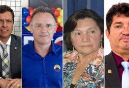 Datavox divulga primeira pesquisa eleitoral de Cabedelo; veja os números