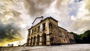 capela de nossa senhora da guia foto de ruy carvalho 300x169 - Prefeitura de Lucena, PB, anuncia concurso e processo seletivo