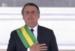 Presidente envolveu país como não se via desde a 2.ª Guerra em assuntos de outra nação – Por Lourival Sant'Anna