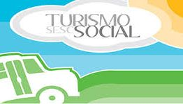 Sesc divulga calendário de passeios e excursões para 2019