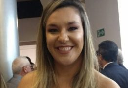 Deputada Camila Toscano prevê candidatura única de Galdino na ALPB