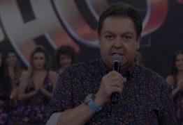 XINGAMENTO PRÉVIO: queixa de Faustão contra Bolsonaro foi gravada antes da posse