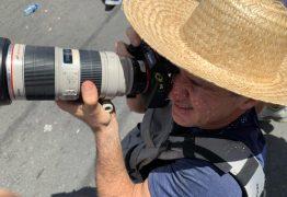 Publicitário é roubado e filma bandidos com câmera de 360º; veja as imagens